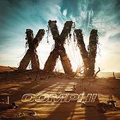 Oomph - Xxv