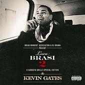 Kevin Gates - Luca Brasi 2: Gangsta Grillz