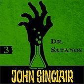 John Sinclair - Episode 3: Dr. Satanos