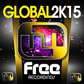 Various Artists - Free Recordings Global 2015