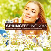 Various Artists - Spring Feeling 2015 - 30 Lounge Tracks for Those Quiet Moments in Life
