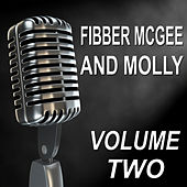 Fibber McGee and Molly - Old Time Radio Show, Vol. Two