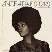 Angela Davis Speaks