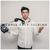 Hoodie Allen - People Keep Talking