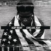 Play Album: Long Live A$AP  - A$AP Rocky