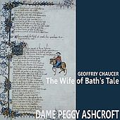 The Wife of Bath's Tale by Geoffrey Chaucer