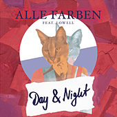 Alle Farben - Get High - Day & Night EP
