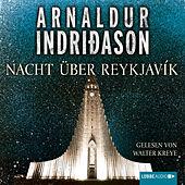 Arnaldur Indriðason - Nacht über Reykjavík - Island-Krimi
