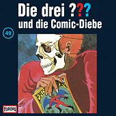Die Drei ??? - 049/und die Comic-Diebe