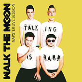 Walk The Moon - NapsterLive Session