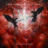 Von Hertzen Brothers - New Day Rising