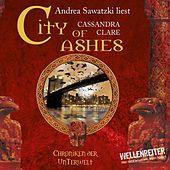 City of Ashes (Bones II) - Chroniken der Unterwelt