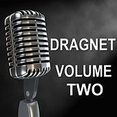 Dragnet - Old Time Radio Show, Vol. Two