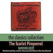 The Scarlet Pimpernel by Baroness Orczy