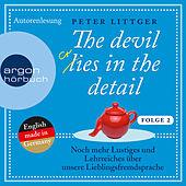 The Devil Lies in the Detail 2 - Noch mehr Lustiges und Lehrreiches über unsere Lieblingsfremdsprach