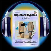 Professionelle Magenbandhypnose (Abnehmen nach den neuesten Erkenntnissen)