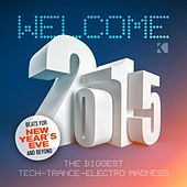 Various Artists - Welcome 2015! (Beats for New Year's Eve and Beyond)