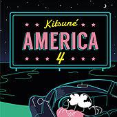 Various Artists - Kitsuné America 4