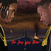 Krept and Konan - The Long Way Home (Deluxe)