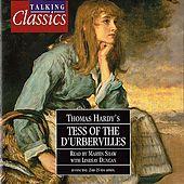 Hardy: Tess Of The D'Urbervilles