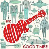 The Monkees - Good Times! (Deluxe)
