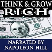 Think and Grow Rich - Narrated By Napoleon Hill