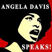 Angela Davis Speaks!