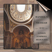 handels messiah   london symphony orchestra   chorus  all we like sheep