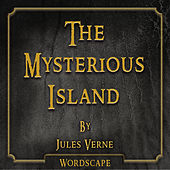 The Mysterious Island (By Jules Verne)