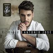 Antonio José - El Viaje (Ganador La Voz 2015)