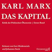 Das Kapital - Kritik der Politischen Ökonomie