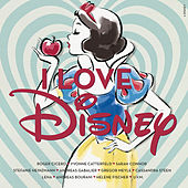 Various Artists - I Love Disney