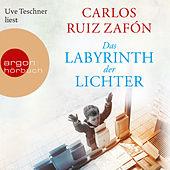 Das Labyrinth der Lichter (Gekürzte Lesung)