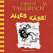 Gregs Tagebuch 11: Alles Käse! (Hörspiel)