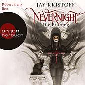 Nevernight - Die Prüfung (Ungekürzte Lesung)