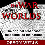 The War Of The Worlds (Mercury Theatre on the Air)