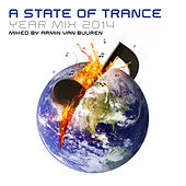 Various Artists - A State of Trance Year Mix 2014