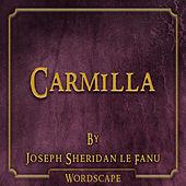 Carmilla (By Joseph Sheridan Le Fanu)
