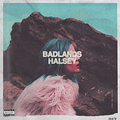 Halsey - BADLANDS (Deluxe)