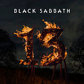 Play Album: 13  - Black Sabbath