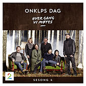 Various Artists - Hver gang vi møtes - Sesong 4 - OnklPs dag