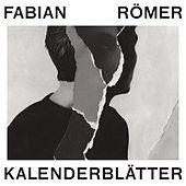 Fabian Römer (F.R.) - Kalenderblätter