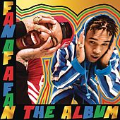 Chris Brown - Fan of A Fan The Album (Deluxe Version)