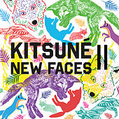 Various Artists - Kitsuné New Faces II