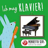 Menuetto Kids - Klassik für Kinder - Ich mag Klavier! (Menuetto Kids - Klassik für Kinder)