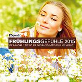Various Artists - Frühlingsgefühle 2015 - 30 Lounge Titel für die ruhigeren Momente im Leben