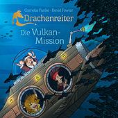 Drachenreiter - Die Vulkan-Mission