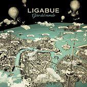 Ligabue - Giro del mondo (Deluxe)