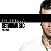 Emis Killa - Keta Music - Volume 2