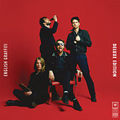 The Vaccines - English Graffiti (Deluxe)